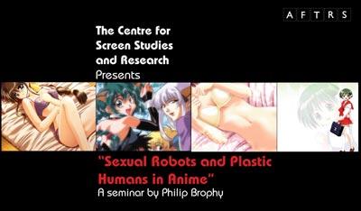 Sexual Robots
