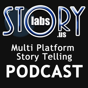 StoryLabs Multi Platform StoryTelling